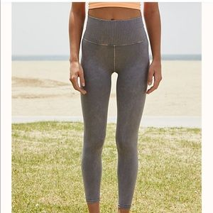 High-Rise 7/8 Length Good Karma Legging